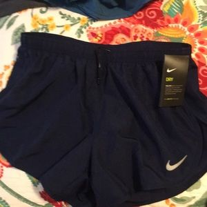 NWT size S women's Nike shorts